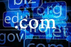 Hosting + dominio .com