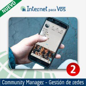 Community Manager – Gestión de redes – Instagram II